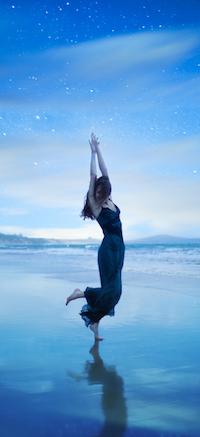 spiritual wellness development